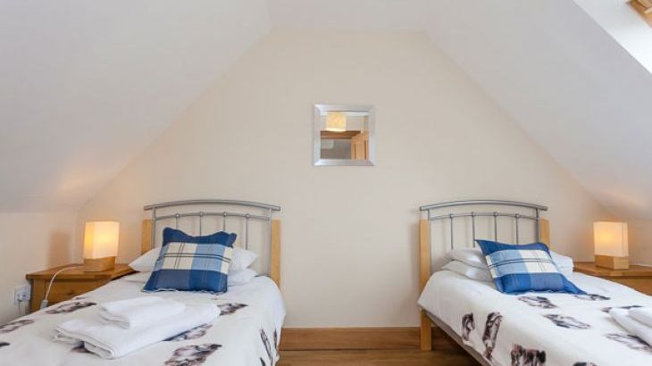 Williamscraig Holiday Cottages - Photo 18