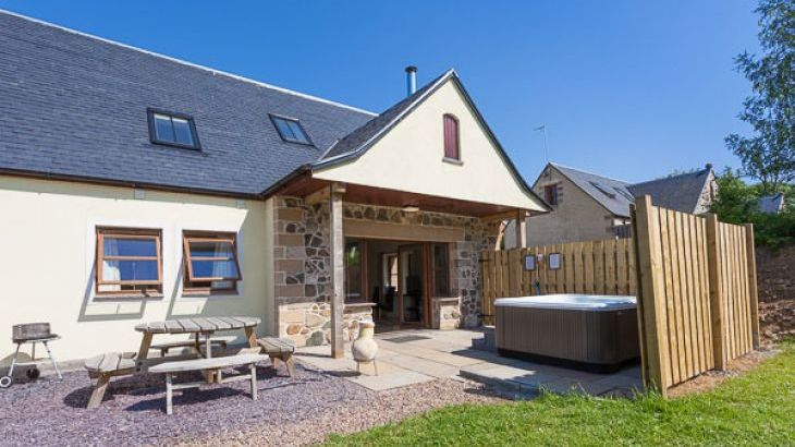 Williamscraig Holiday Cottages - Photo 20