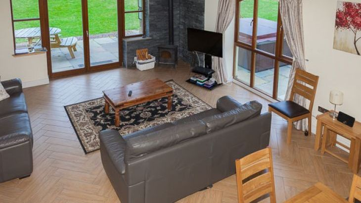 Williamscraig Holiday Cottages - Photo 21