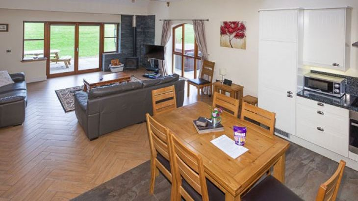 Williamscraig Holiday Cottages - Photo 23