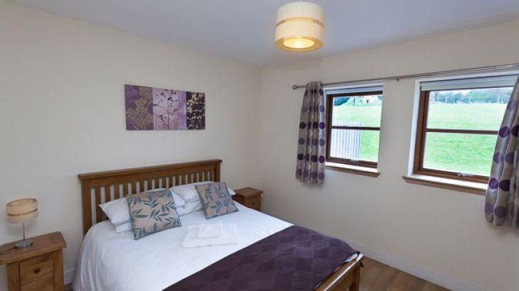 Williamscraig Holiday Cottages - Photo 24