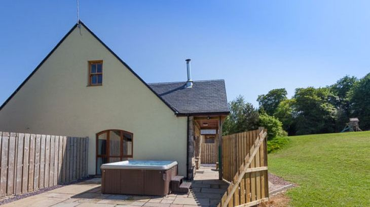 Williamscraig Holiday Cottages - Photo 26