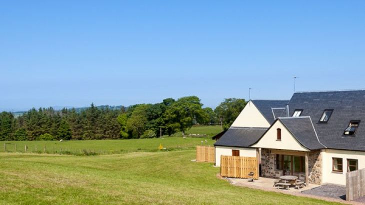 Williamscraig Holiday Cottages - Photo 27