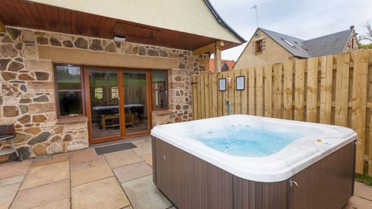 Williamscraig Holiday Cottages - Photo 30