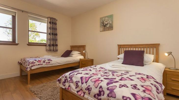 Williamscraig Holiday Cottages - Photo 31