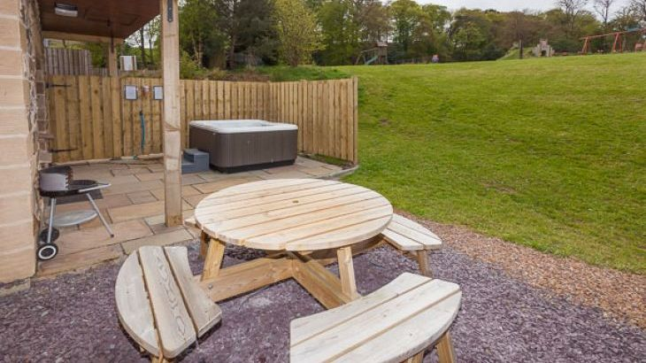 Williamscraig Holiday Cottages - Photo 35