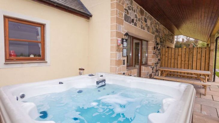 Williamscraig Holiday Cottages - Photo 36
