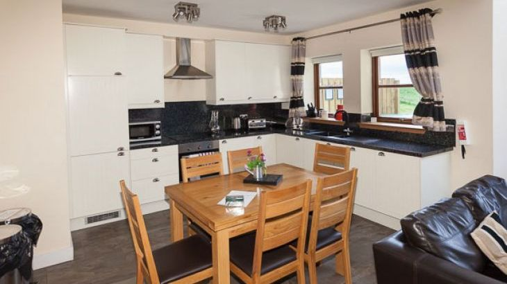 Williamscraig Holiday Cottages - Photo 38