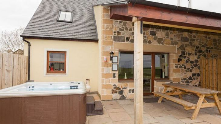 Williamscraig Holiday Cottages - Photo 42
