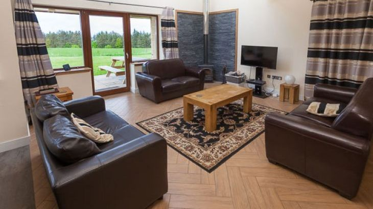 Williamscraig Holiday Cottages - Photo 43