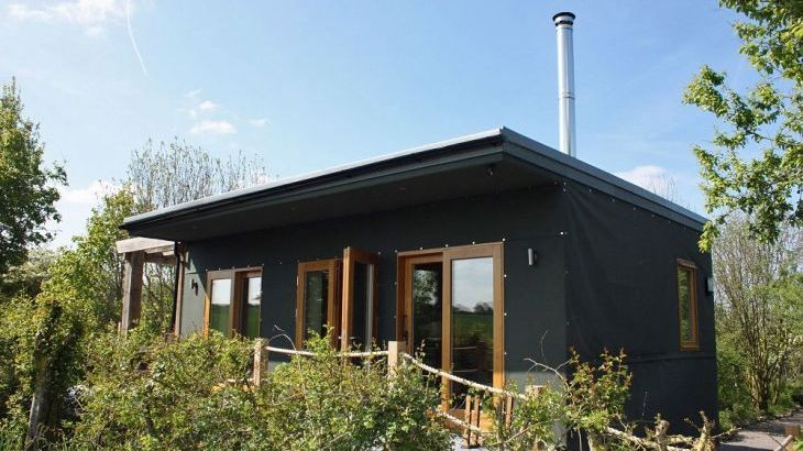 Luxury lodges with private hot tubs and a view of the Chilterns - Photo 10