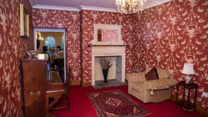 Chelwood House, sleeps  33,  Photo 11