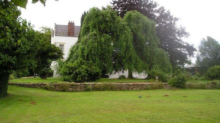 Chelwood House, sleeps  33,  Photo 6