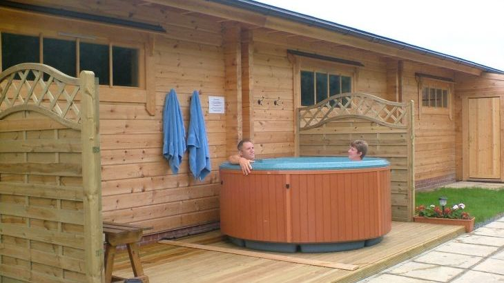The Victorian Barn Self Catering Holidays with Pool & Hot Tubs, Dorset. - Photo 10