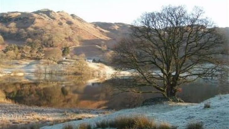 Easedale Tarn - Photo 4