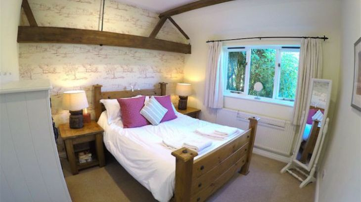 Oxford Country Cottages - Blenheim Cottage - Photo 2