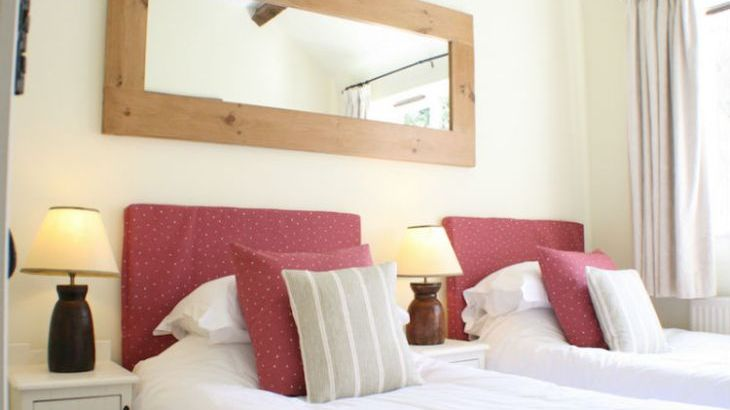 Oxford Country Cottages - Blenheim Cottage - Photo 4