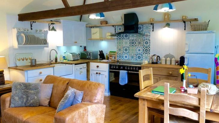 Oxford Country Cottages - Waterperry Cottage - Photo 1
