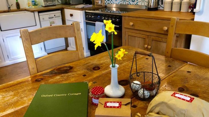Oxford Country Cottages - Waterperry Cottage - Photo 4