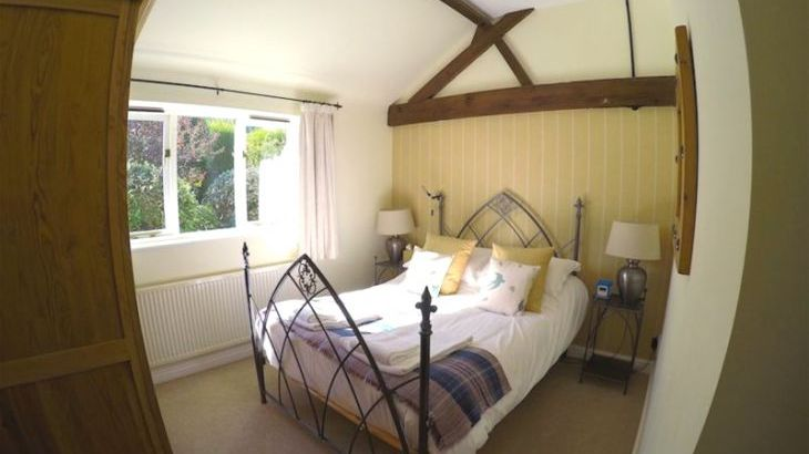 Oxford Country Cottages - Waterperry Cottage - Photo 6