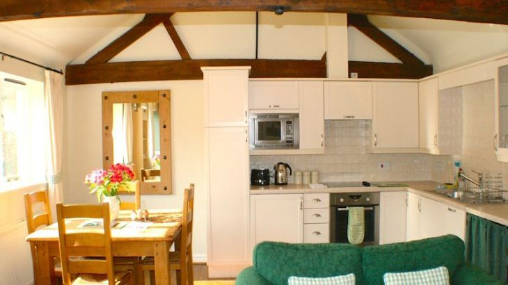 Oxford Country Cottages - Magdalen Cottage - Photo 3