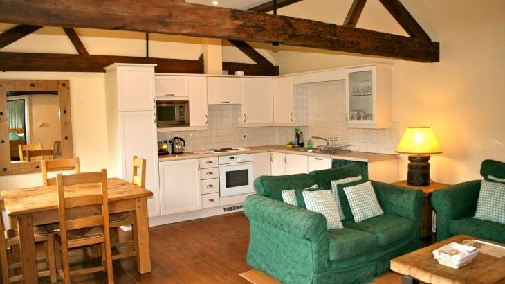Oxford Country Cottages - Magdalen Cottage - Photo 8