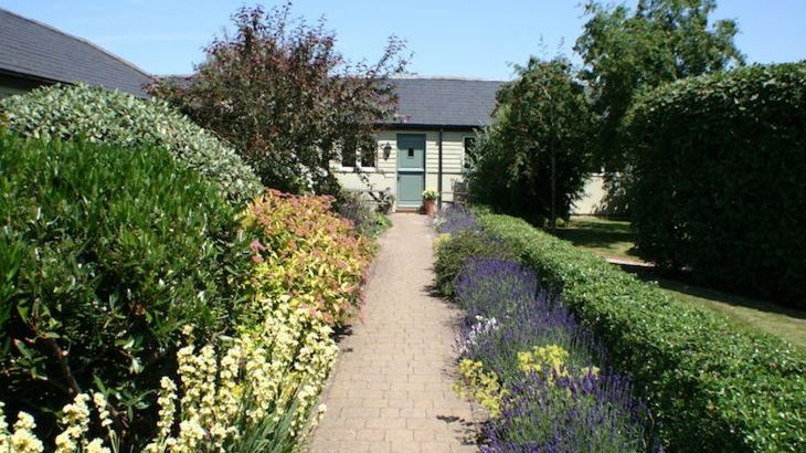 Oxford Country Cottages - Magdalen Cottage - Photo 9