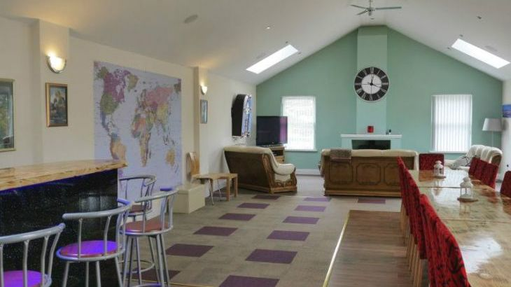 Belton House Holiday Home - Photo 1