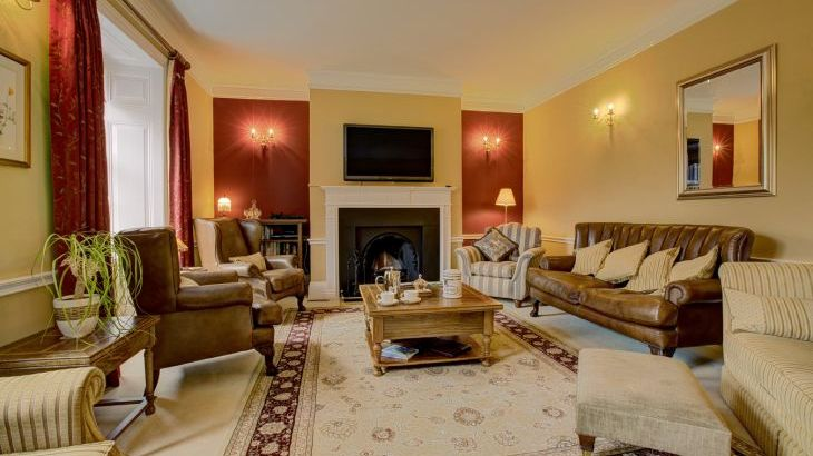 Incleborough House luxury self catering - Photo 1