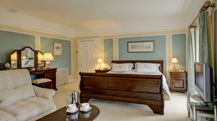 Incleborough House luxury self catering - Photo 10