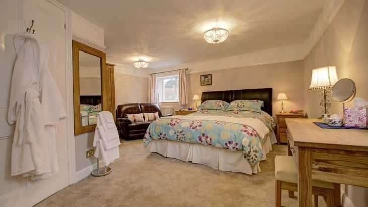 Incleborough House luxury self catering - Photo 12