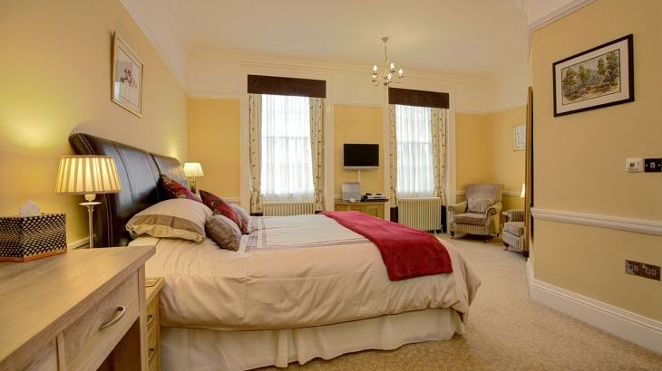 Incleborough House luxury self catering - Photo 15