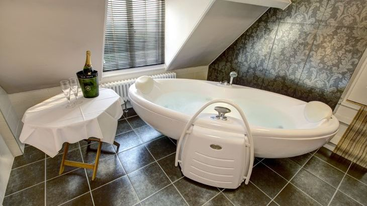 Incleborough House luxury self catering - Photo 20