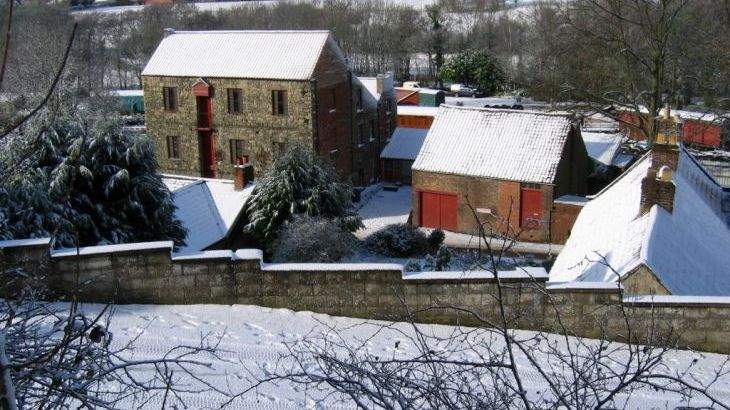 High Mill House - Photo 9