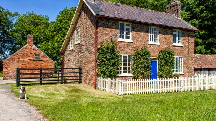 Holme Wold Farm Cottage - Main Photo