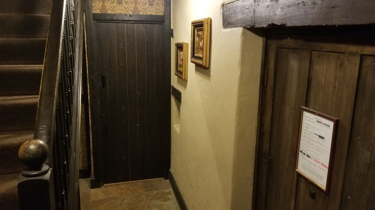 The Coach House - Photo 27