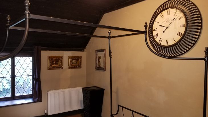 The Coach House - Photo 39