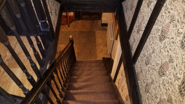 The Coach House - Photo 55