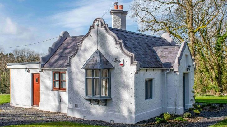 Beaumaris Lodge - Photo 1