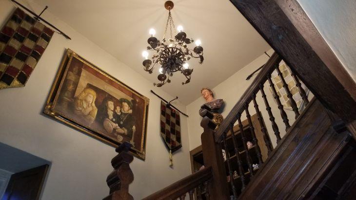 The old Manor, sleeps  31,  Photo 34