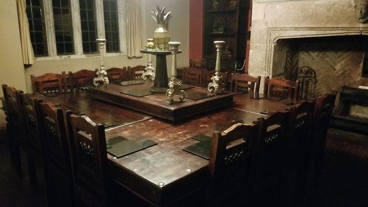 The old Manor, sleeps  31,  Photo 41