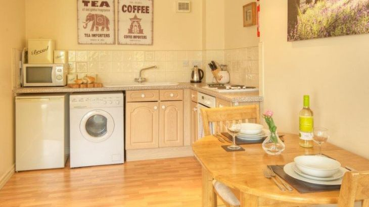 3 Bedroom Cottages at Annstead Farm - Photo 5