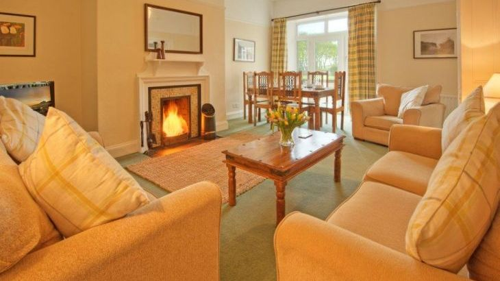 3 Bedroom Cottages at Annstead Farm - Photo 8