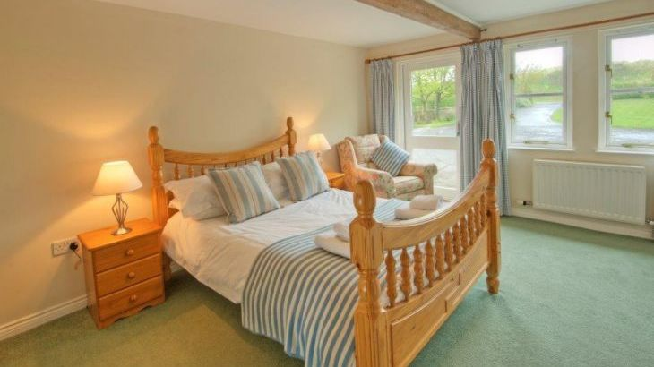 3 Bedroom Cottages at Annstead Farm - Photo 14