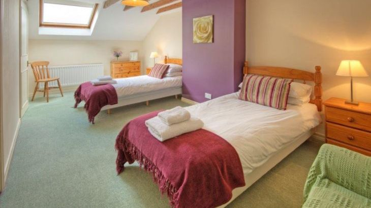 3 Bedroom Cottages at Annstead Farm - Photo 17