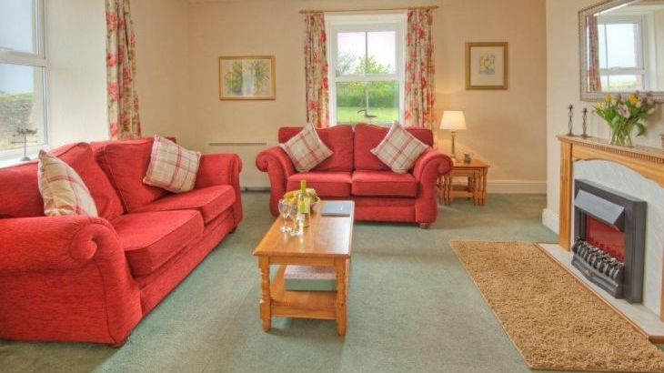 2 Bedroom Cottages at Annstead Farm - Photo 4