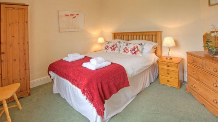2 Bedroom Cottages at Annstead Farm - Photo 5