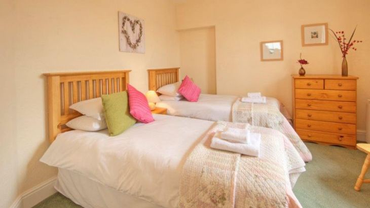 2 Bedroom Cottages at Annstead Farm - Photo 6