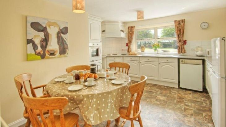 2 Bedroom Cottages at Annstead Farm - Photo 10