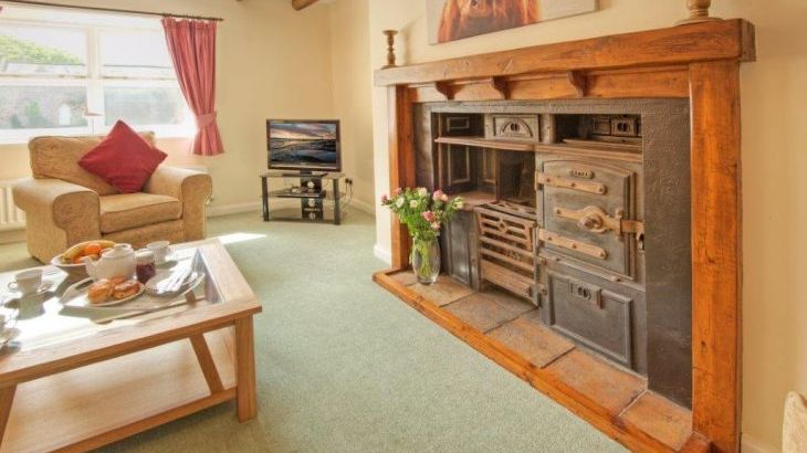 2 Bedroom Cottages at Annstead Farm - Photo 9